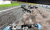 FIM Speedway Grand Prix 4 screen #7